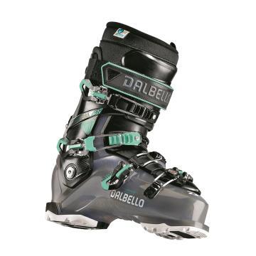 Dalbello Women's Panterra 95 GW Ski Boots - Grey/Blue