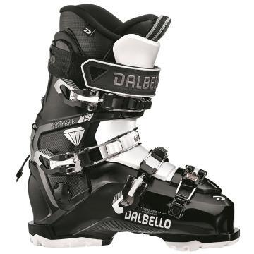 Dalbello 2019 Women's Panterra 75 GW Ski Boots - Black