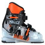 Dalbello 2016 Kid's Menace 2 25 Ski Boots