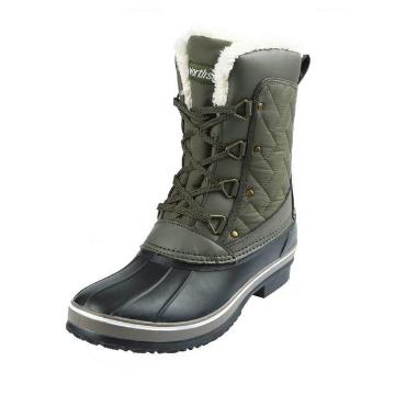 Northside Women's Modesto Snow Boots - Olive