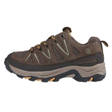 Northside Youth Cheyenne Hiking Shoes - Taupo Mango