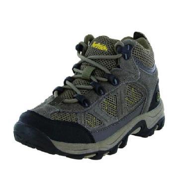 Northside Youth Caldera Hiking Shoes - Stone Yellow