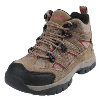 Northside Youth Snohomish Hiking Shoes - Chilli Pepper