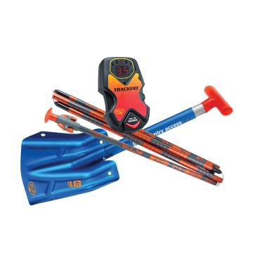 BCA T2 Avalanche Rescue Package