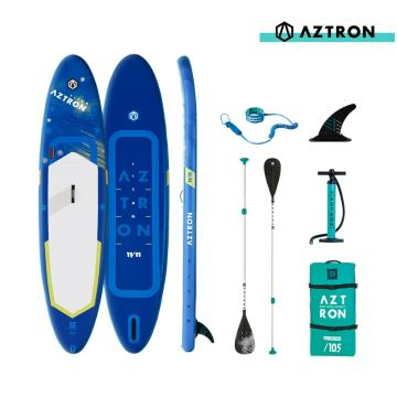 Aztron Titan 2.0 Inflatable Paddle Board Package 11'11