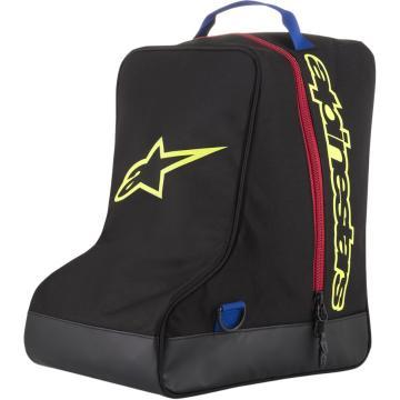 Alpinestars Boot Bag - Black/Blue