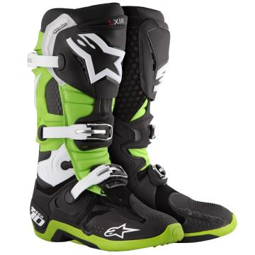 Alpinestars Men's Tech 10 MX Boots