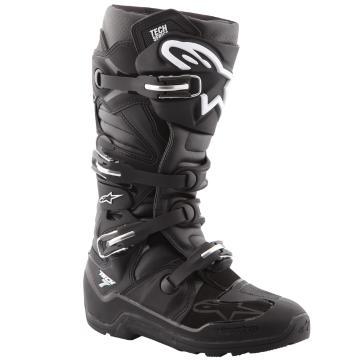 Alpinestars Men's Tech 7 Enduro Boots - Black