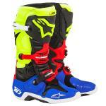 Alpinestars Men's Tech 10 Special Edition MX Boot