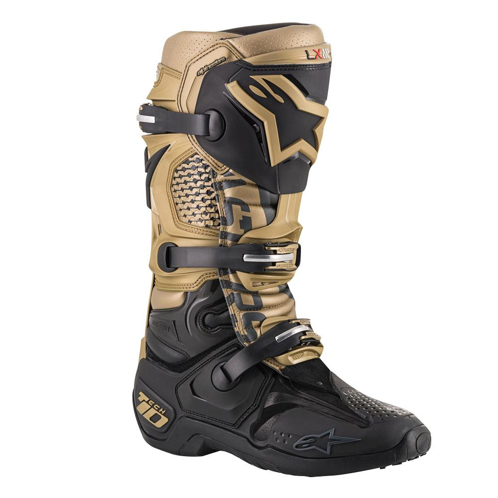 Limited Edition Aviator Tech 10 Boots