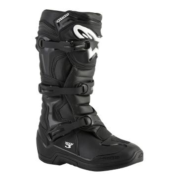 Alpinestars Tech 3 Boots - Black