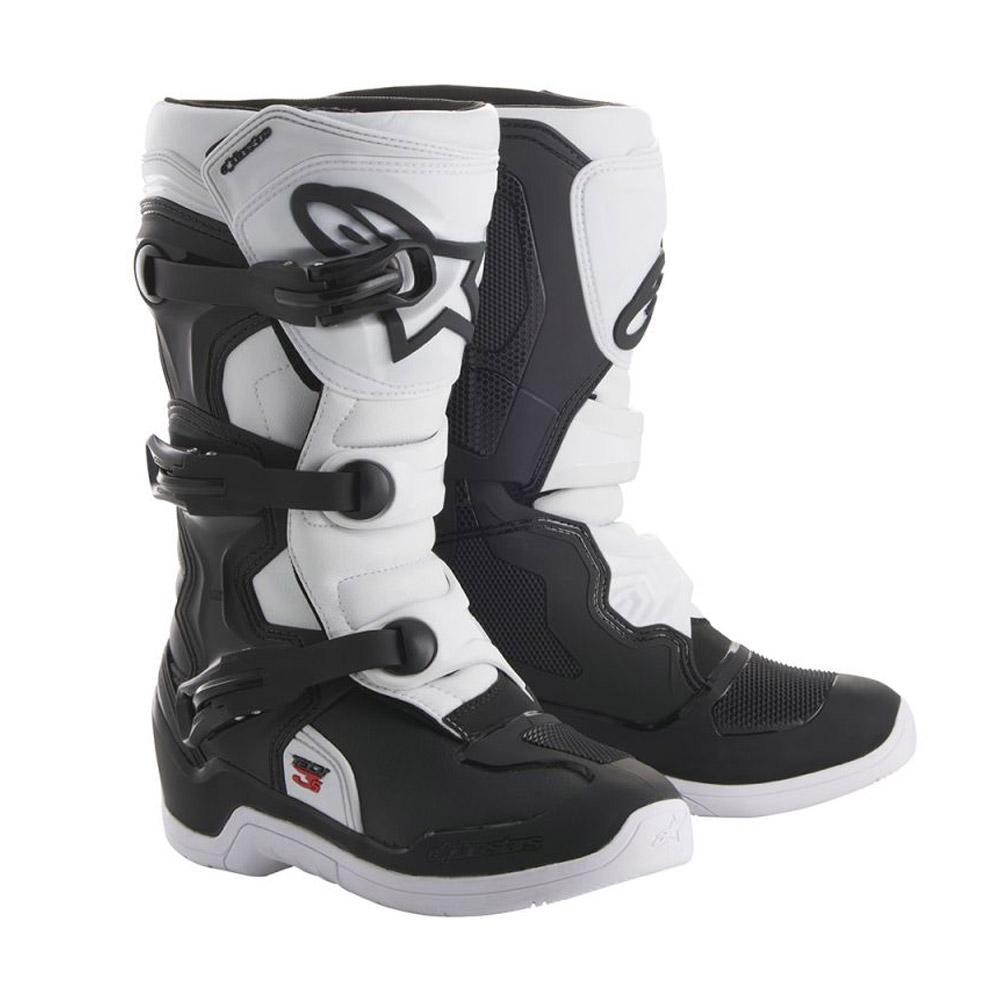 Tech 3S Youth Boots