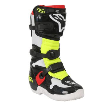 Alpinestars Youth Tech 6S MX Boots