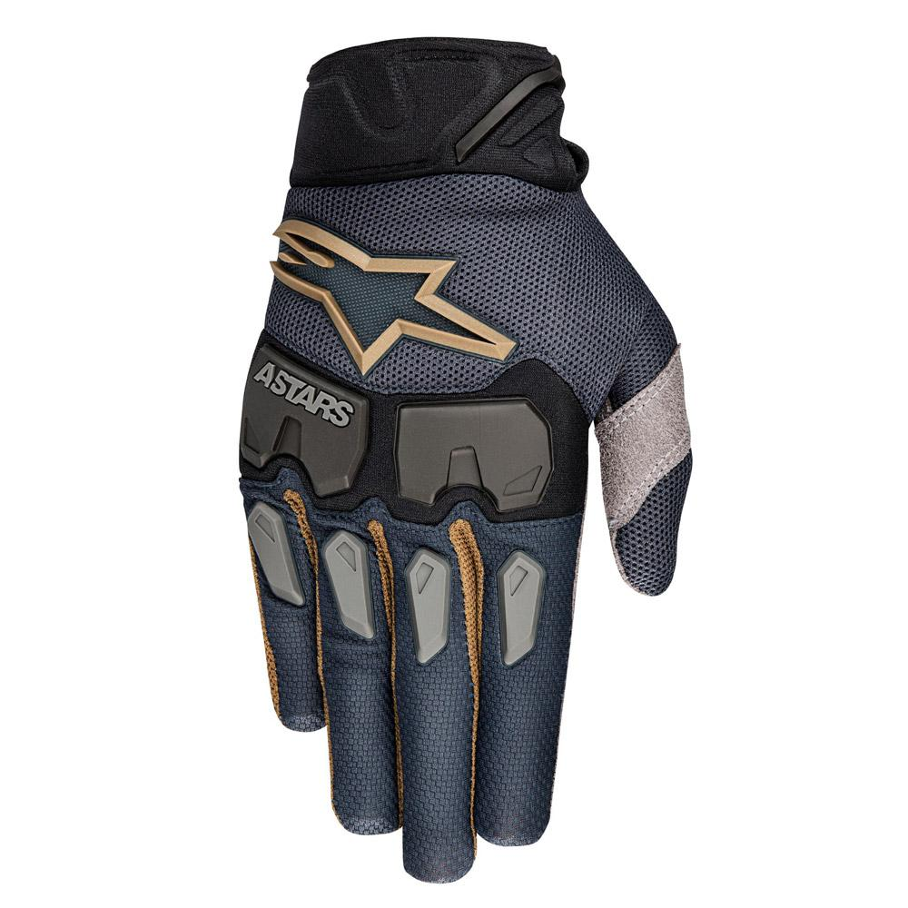 Limited Edition Aviator Racefend Gloves