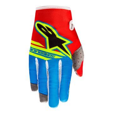 Alpinestars Limited Edition Union Radar Flight Gloves