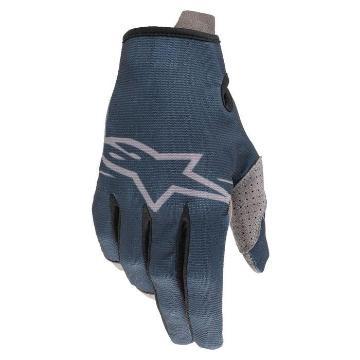 Alpinestars MX20 Radar Gloves - Navy Gray