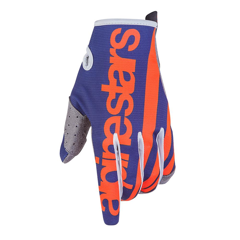 2017 Limited Edition Indianapolis Radar Tracker Gloves