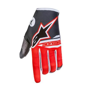 Alpinestars Limited Edition Bomber Radar Tracker Gloves