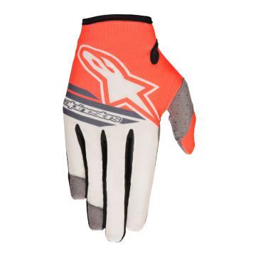 Alpinestars 2018 Limited Edition BlackJack Radar Flight Gloves