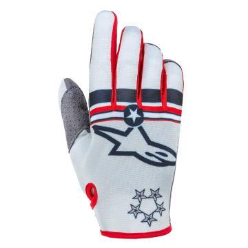 Alpinestars Radar Glovess FiveStar LE