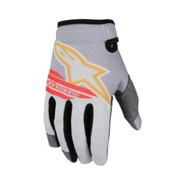 Alpinestars 2018 Gator Limited Edition Youth Radar Flight Gloves