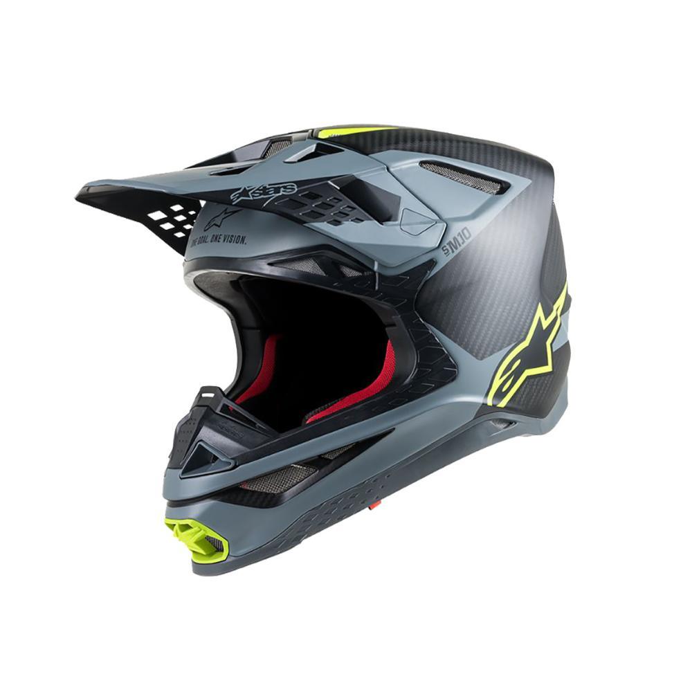 Alpinestars 2019 Supertech S-M10 Meta Helmet