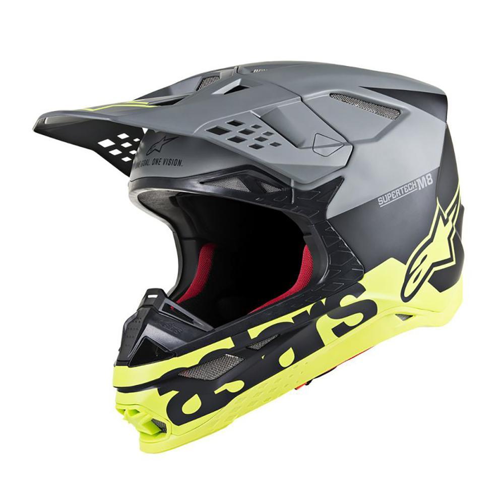 Stech S-M8 Radium Helmet