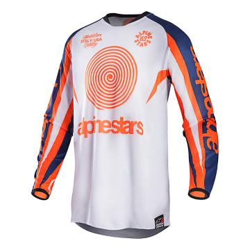 Alpinestars 2017 Limited Edition Indianapolis Racer Braap Jersey