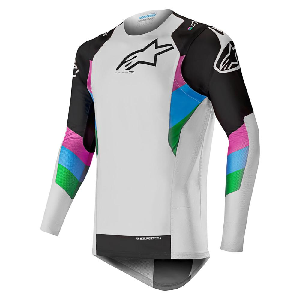 Limited Edition Vision Techstar Contact Pro Jersey