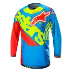 Limited Edition Union Techstar Venom Jersey
