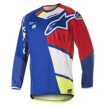 Alpinestars 2018 Techstar Factory Jersey