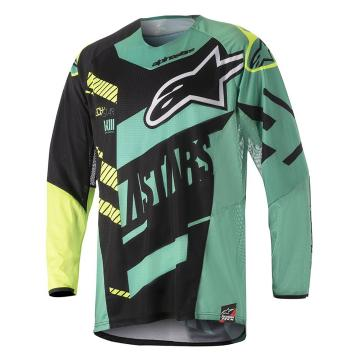 Alpinestars 2018 Techstar Screamer Jersey