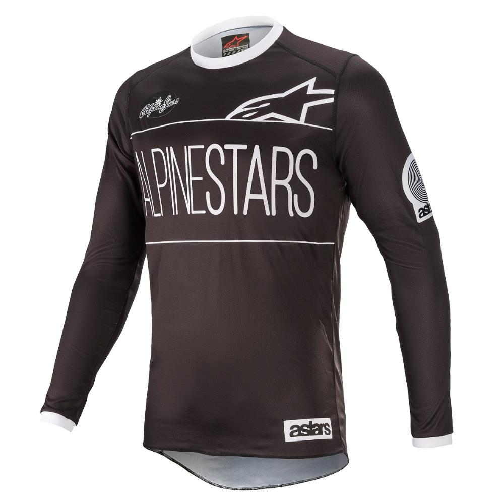Dialed 21 Racer Jersey