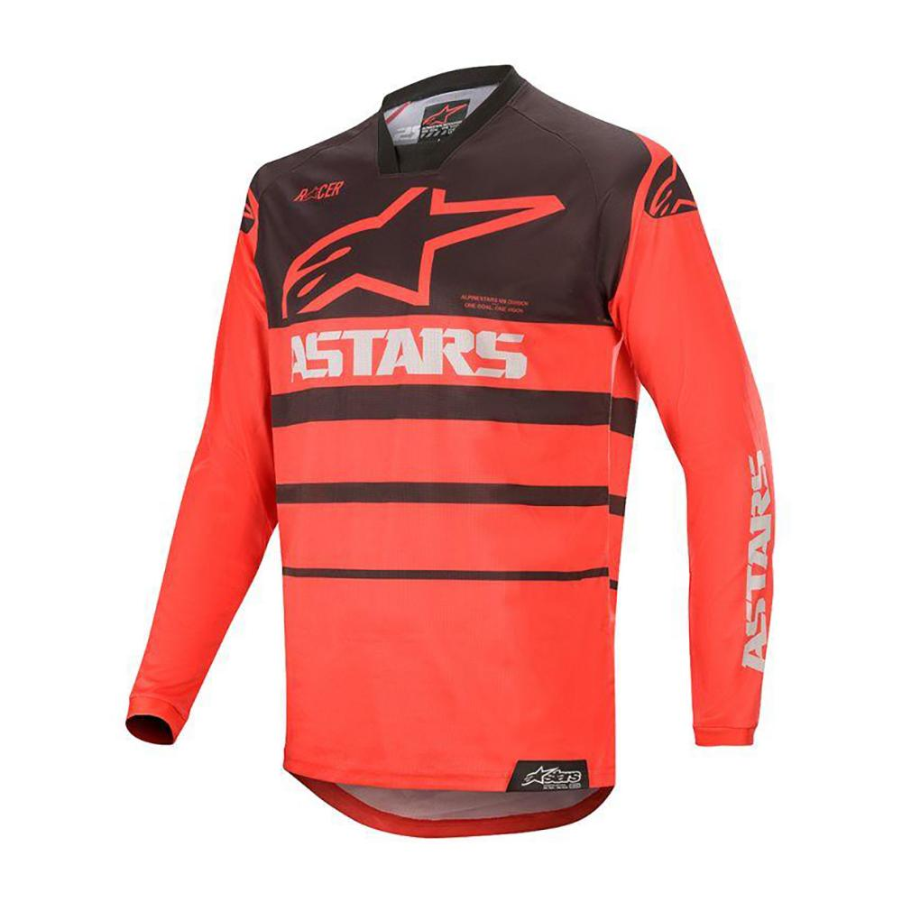 MX20 Racer Supermatic Jersey