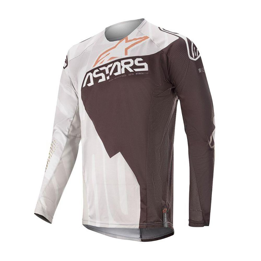 MX20 Techstar Factory Metal Jersey