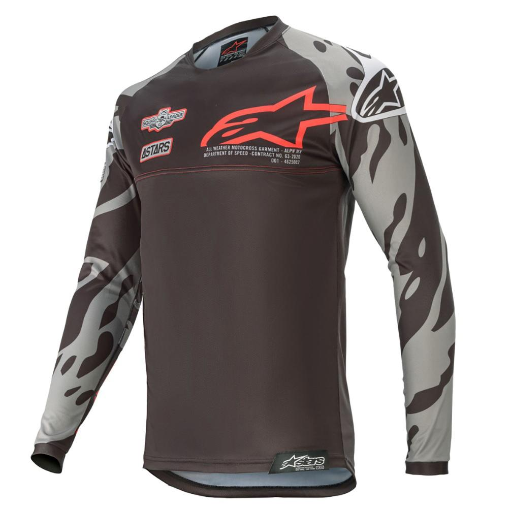 Youth Racer Tech San Diego Jersey