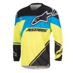 Alpinestars 2016 Youth Racer Supermatic Jersey