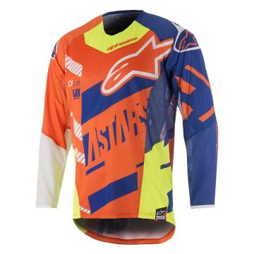 Alpinestars 2018 Youth Racer Screamer Jersey