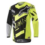 2018 Youth Racer Screamer Jersey