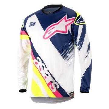 Alpinestars 2018 Youth Racer Supermatic Jersey