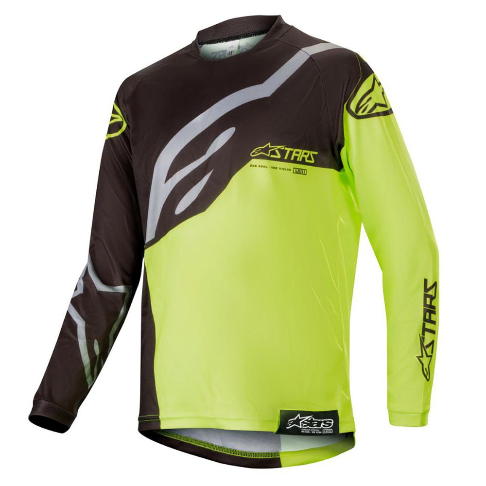 2019 Youth Racer Factory Jersey