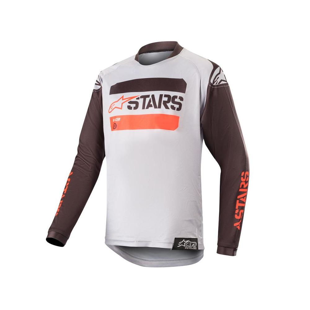 19 Youth Racer Tactical Jersey