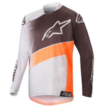 Alpinestars 2019 Youth Racer Supermatic Jersey