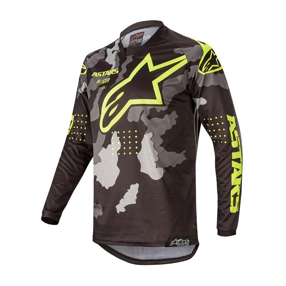 MX20 Youth Racer Tactical Jersey