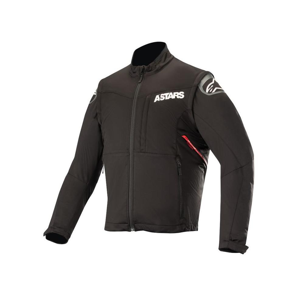 2019 Session Race Jacket
