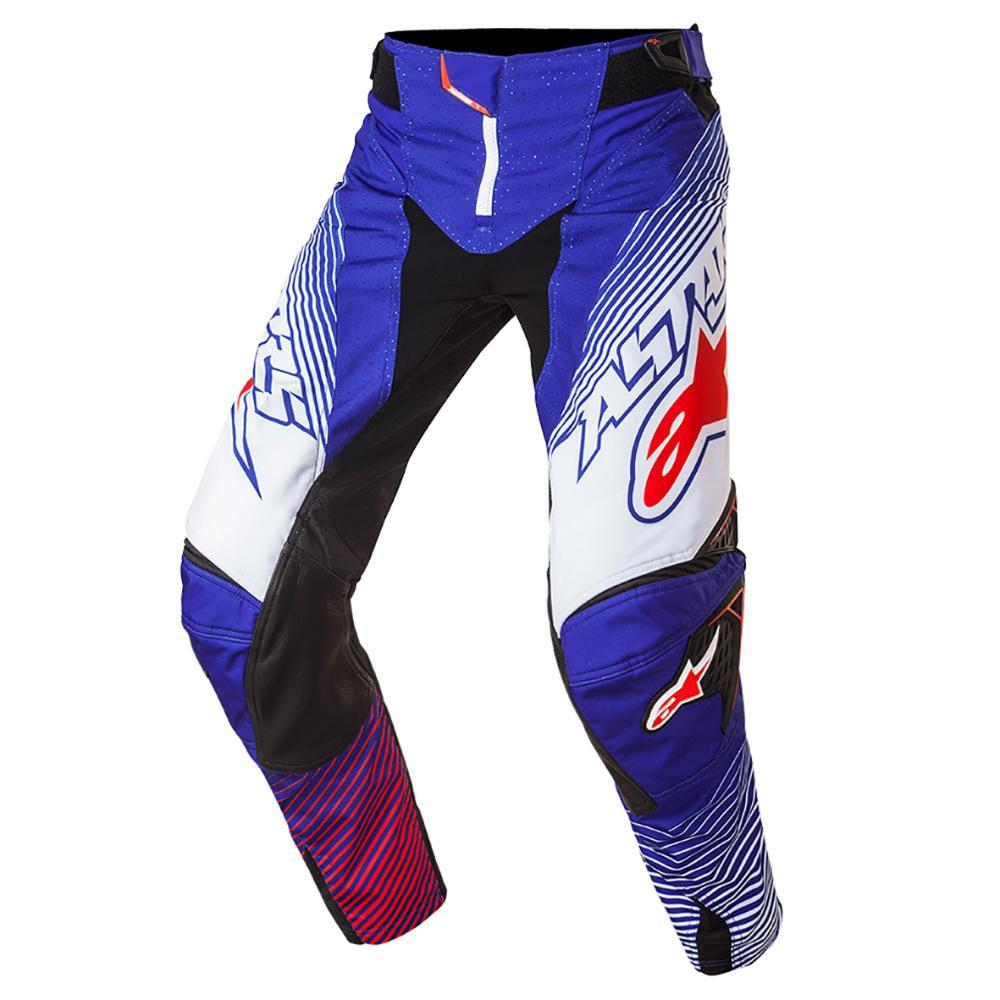 2017 Techstar Factory MX Pants