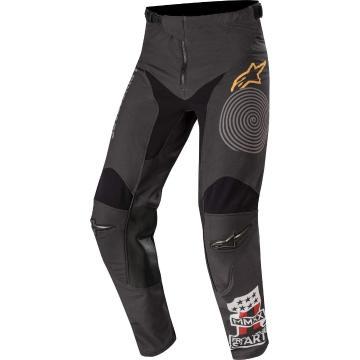 Alpinestars Racer Tech Flagship Pants - Black/Dark Gray - Black/Dark Gray