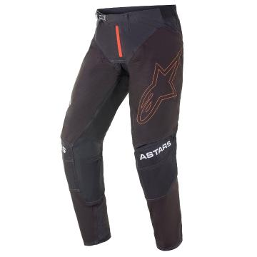 Alpinestars Techstar Phantom Pants - Anthracite/Orange - Anthracite/Orange