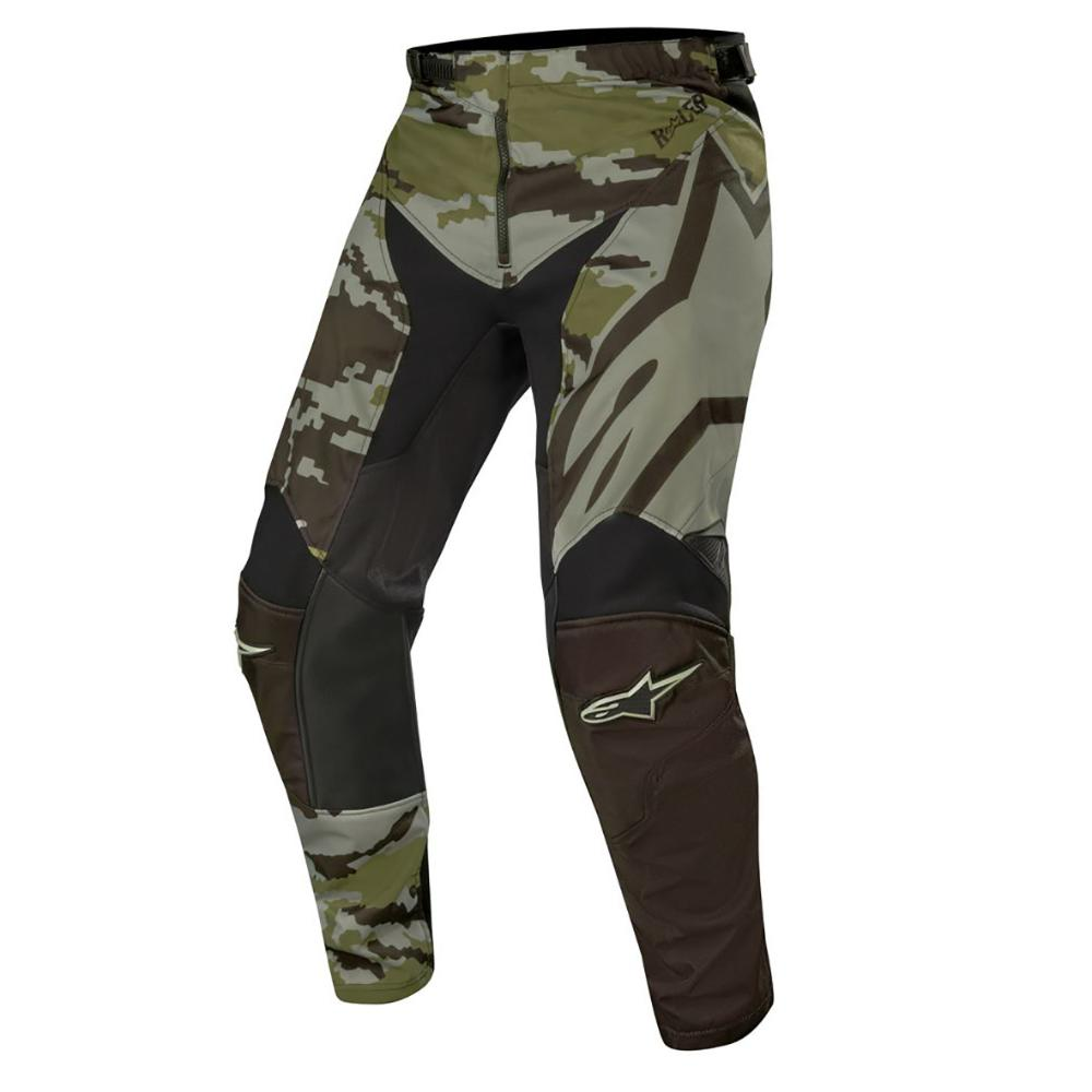 Racer Tactical Pants