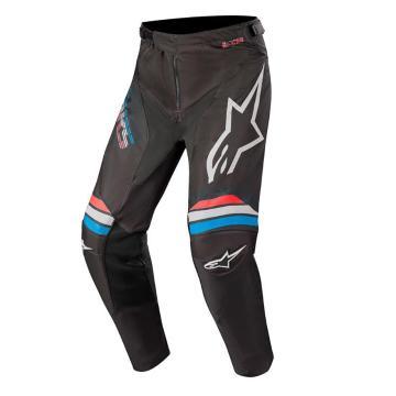 Alpinestars MX20 Racer Braap Pants - Black/Light Gray